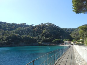 Paraggi, tra Portofino e S. Margherita L.