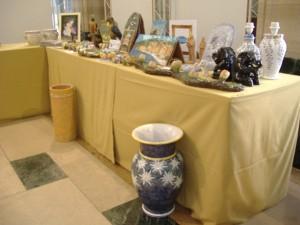 Mostra ceramica a Savona
