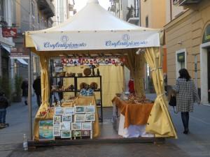esposizione a La Spezia