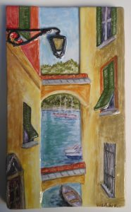 Scorcio Portofino