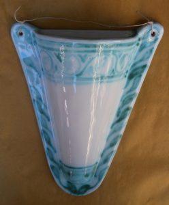 Porta aromi in ceramica