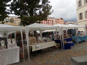 Sanremo, artigianato ligure