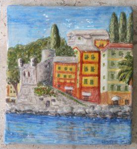 S. Margherita L. Castello cinquecentesco