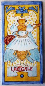 La Cicala ceramica