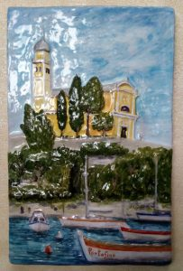 San Giorgio di Portofino chiesa
