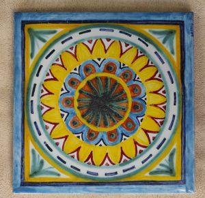 Piastrella 20x20 da pavimento o parete