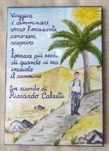 Piastrella commemoratova
