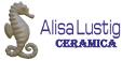 Ceramica Artistica  Lustig Logo
